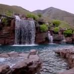 Veja a piscina incrível que um cara construiu com US$ 2 milhões [vídeo]
