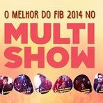 Entretenimento - Festival de Inverno Bahia será transmitido pelo Multishow, confira datas e horários!
