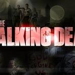 Entretenimento - The Walking Dead disponível no Netflix!
