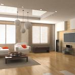 Arquitetura e decoração - Decoração estilo minimalista
