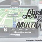 Utilidade Pública - ATUALIZAR GRÁTIS GPS MULTILASER 2014/2015