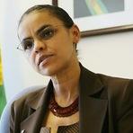 Marina abre dez pontos sobre Aécio e venceria Dilma no segundo turno, segundo Ibope