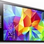 Portáteis - Galaxy S5 mini será lançado no brasil custando o dobro do Moto G
