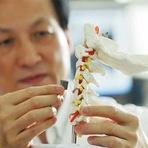 Tecnologia & Ciência - China é o primeiro pais a realizar implante de vértebra feito com impressora 3D