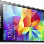 Samsung anuncia Galaxy S5 mini no Brasil
