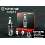 Hobbies - O Kanger Protank 3 em Vapo Portugal