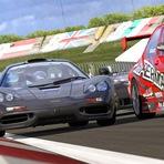 Gran Turismo na PS4 será algo completamente novo