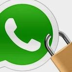 Proteger WhatsApp Aplicativo para coloca senha no WhatsApp