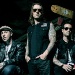 "Post Especial Sobre a Banda ""Avenged Sevenfold"" - Blog Fone De Ouvido"