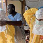 Epidemia de ebola: emergência de saúde internacional