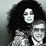 """Música - Assista ao clipe de """"I Can't Give You Anything But Love"""", da parceria de Tony Bennett com Lady Gaga"""
