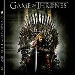 Game of Thrones, uma das Séries de Maior Audiência