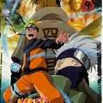 Naruto Shippuuden - Mais um anime Japônes de Sucesso