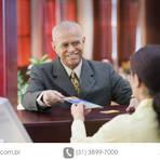 Negócios & Marketing - Experiência profissional e bom atendimento são o sucesso dos hotéis