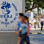 Educação - Uerj expulsa estudante de Administração por fraude no sistema de cotas sociais