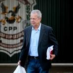 Política - STF nega prisão domiciliar a Roberto Jefferson