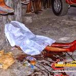 Violência - HOMICÍDIO É REGISTRADO NA CIDADE DE SOBRAL DESTA VEZ O FATO ACONTECU NO BAIRRO TERRENOS NOVOS