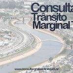 Utilidade Pública - CONSULTAR TRÂNSITO MARGINAL TIETÊ ONLINE