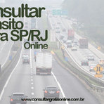 CONSULTAR TRÂNSITO DUTRA SP/RJ ONLINE