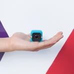 Fotos - Nova geração de câmeras da Polaroid é lançada para concorrer com GoPro