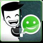 Internet - Seleção de 120 Status para WhatsApp