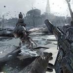 Jogos - Metro Redux – Sobreviva ao ano 2033