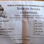 E Se o Cristão Só Tiver o Dinheiro do Ônibus no Bolso?