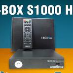 Internet - NOVA ATUALIZAÇÃO AZPLUS I-BOX S1000 HD - 27/08/14