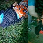Violência - Dois jovens são alvejados a tiros em Lagarto; um morreu no local