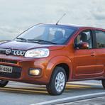 Automóveis - Novo Fiat Uno 2015 chegará em setembro com ignição Start&Stop
