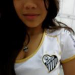 Futebol - Ilana Taynara - Torcedora Santista.