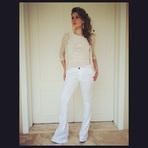Blog da Estela Kunzler: Raio X Fashion de Priscila Paz