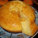 Receita Fácil de Bolo Pão de Queijo
