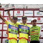 Brasileiro Rafael Andriato vence a 2 etapa do Tour do Rio