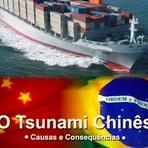 Tsunami Chinês