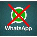 Segurança - Como desativar o WhatsApp caso seu celular seja roubado