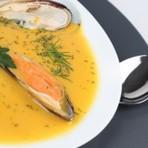 Culinária - Caldo de Crustáceos receita Mais Você 28/08/2014