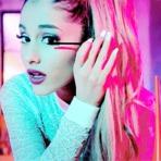 Celebridades - Ariana Grande dois outros fatos que você provavelmente não sabia sobre a cantora!