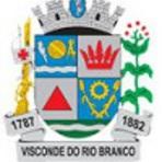 Concurso da Prefeitura de Visconde do Rio Branco – MG – 78 Vagas