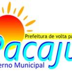 Concurso Prefeitura de Pacajus CE 2014 - Inscrição, Gabarito