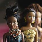 Conheça as bonecas negras que estão fazendo sucesso no mundo