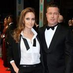 Celebridades - Angelina Jolie e Brad Pitt se Casaram em Cerimônia Secreta na França