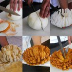 Culinária - Cebola Australiana