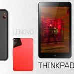 Tablet ThinkPad 8: o novo lançamento da Lenovo
