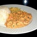 Culinária - #RECEITA: Estrogonofe de Peru
