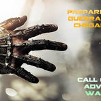 Jogos - Call of Duty Advanced Warfare – Confira as surpreendentes novidades do modo multiplayer