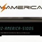 Internet - NOVA ATUALIZAÇÃO AZAMERICA S1005 HD GS - 28/08/14