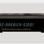 Internet - NOVA ATUALIZAÇÃO AZAMERICA S1001 HD - 28/08/14