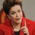 """""""Dilma afirmou que a campanha eleitoral está """"baseada na mentira"""" e que tem """"muita desinformação"""""""
