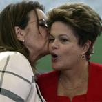 Opinião e Notícias - Mobilização promovida por Dilma no TCU em favor da presidente da Petrobras é vexatória e criminosa